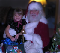 Fantastic Christmas with Santa Claus
